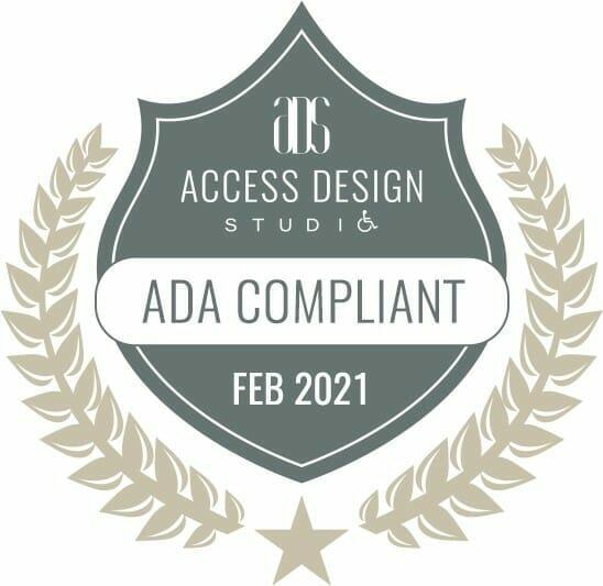 Access Design Studio Accessibility Badge