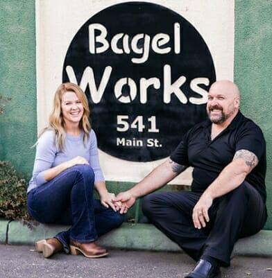 Bagel Works - Thumbnail